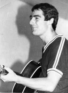 Nic Jones - Folk Guitarist
