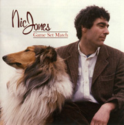 Game Set Match - Nic Jones
