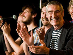 In Search of Nic Jones Tribute Concert