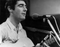 Nic Jones - Folk Singer