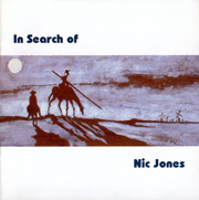In Search Of - Nic Jones