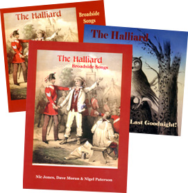 All Three Halliard Products - Special Offer