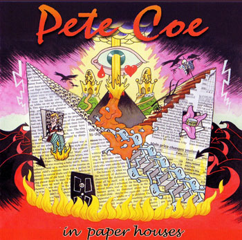In Paper Houses - Pete Coe