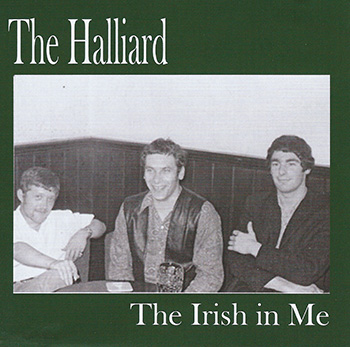 The Irish in Me - The Halliard
