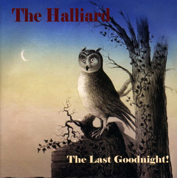 The Last Goodnight - The Halliard