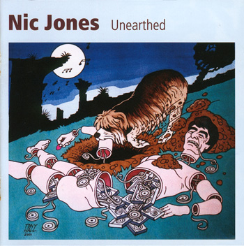 Unearthed - Nic Jones